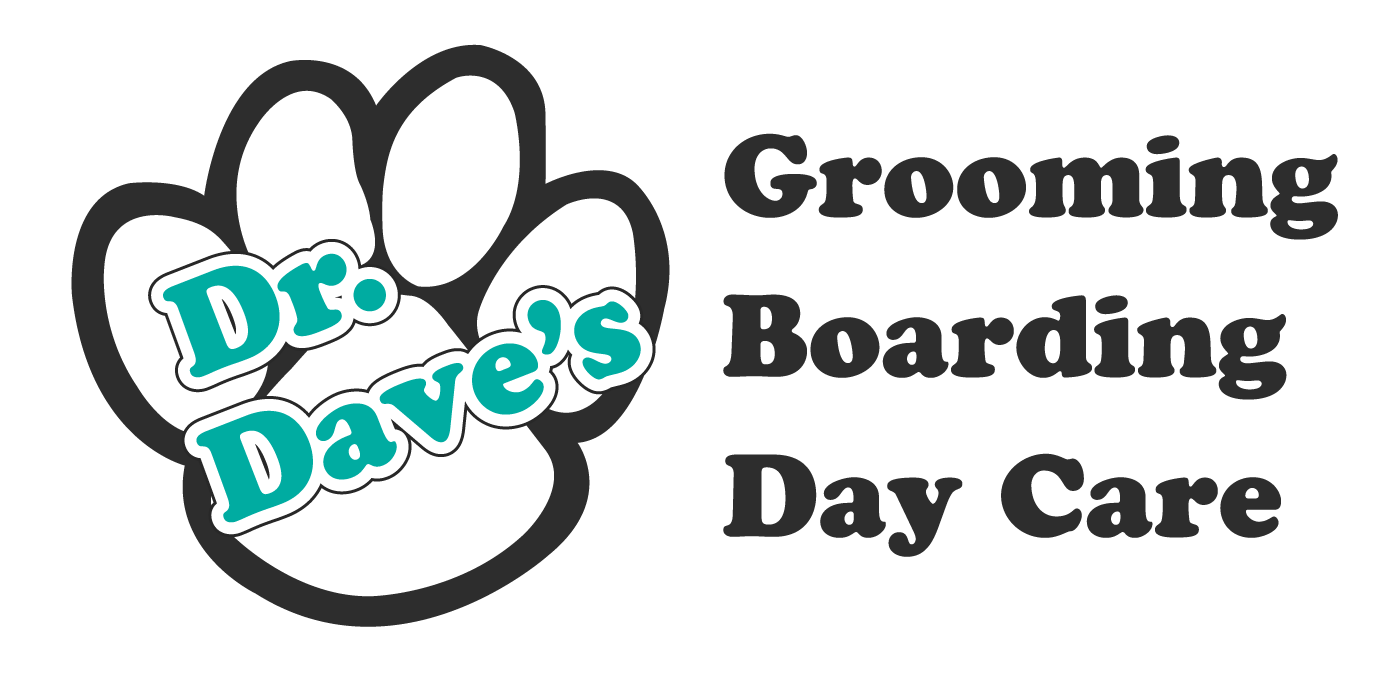 Dr Daves Boarding and Grooming Logo