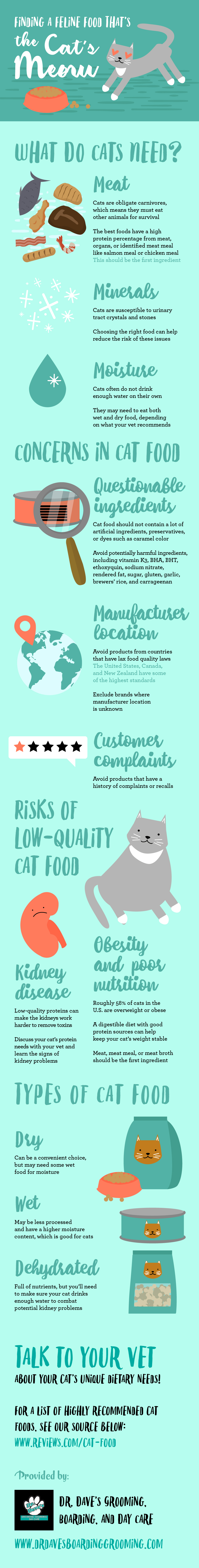 Find the Best Feline Food for Cats in San Jose